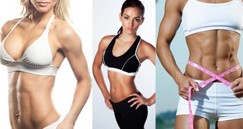 Shaped by Muscle and Curvalicious Workouts